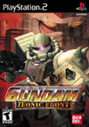 Mobile Suit Gundam: Zeonic Front PlayStation 2