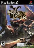 Monster Hunter PlayStation 2