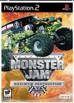 Monster Jam: Maximum Destruction PlayStation 2