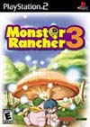 Monster Rancher 3 Pack Shot