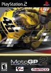 Moto GP 2 PlayStation 2