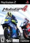 Moto GP 4 PlayStation 2