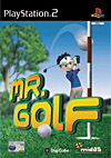 Mr. Golf PlayStation 2