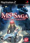 MS Saga: A New Dawn Pack Shot