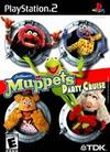 Muppets Party Cruise PlayStation 2