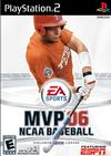 MVP 06 NCAA Baseball PlayStation 2