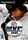 MVP Baseball 2005 PlayStation 2
