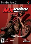 MX Rider PlayStation 2