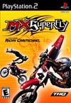 MX Superfly PlayStation 2