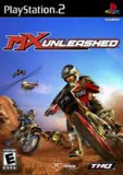 MX Unleashed PlayStation 2