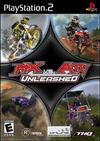 MX Vs. ATV Unleashed PlayStation 2