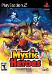 Mystic Heroes PlayStation 2