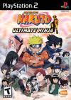 Naruto: Ultimate Ninja Pack Shot