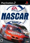 NASCAR 2001 PlayStation 2