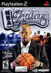 NBA Ballers Phenom PlayStation 2
