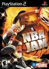 NBA Jam 2004 Pack Shot