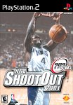 NBA ShootOut 2001 Pack Shot