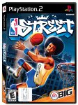 NBA Street PlayStation 2