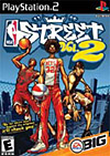 NBA Street Vol.2 Pack Shot