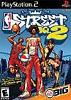NBA Street Vol.2 Pack Shot