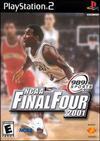 NCAA Final Four 2001 Pack Shot