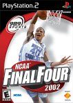 NCAA Final Four 2002 Pack Shot