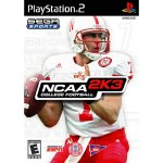 NCAA Football 2003 PlayStation 2