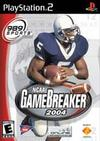 NCAA GameBreaker 2004 PlayStation 2