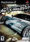 Need for Speed Most Wanted PlayStation 2