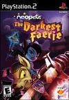 Neopets: The Darkest Faerie Pack Shot