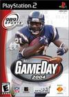 NFL Gameday 2004 Pack Shot