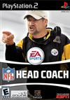 NFL Head Coach Pack Shot