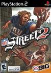 NFL Street 2 PlayStation 2
