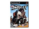 NFL Street PlayStation 2