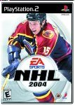 NHL 2004 PlayStation 2