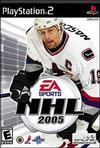 NHL 2005 PlayStation 2