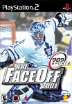 NHL FaceOff 2001 Pack Shot