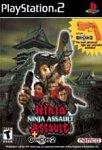 Ninja Assault Pack Shot