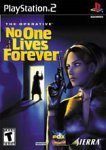 No One Lives Forever Pack Shot