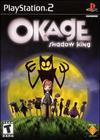 OKAGE: Shadow King Pack Shot