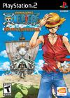 One Piece Grand Adventure PlayStation 2