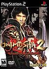 Onimusha 2: Samurai's Destiny Pack Shot