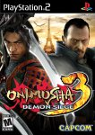 Onimusha 3: Demon Siege Pack Shot