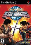 Onimusha Blade Warriors Pack Shot