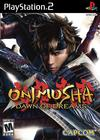 Onimusha: Dawn of Dreams Pack Shot