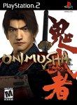 Onimusha: Warlords Pack Shot