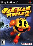 Pac-Man World 2 PlayStation 2