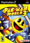Pac-Man World 3 PlayStation 2