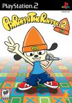 PaRappa the Rapper 2 Pack Shot