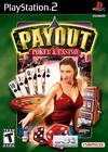 Payout Poker and Casino Playstation 2